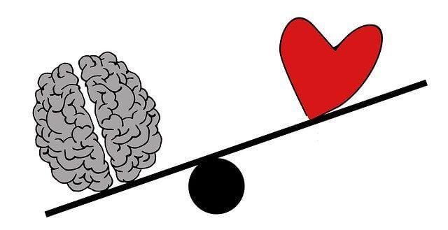 感情と脳のバランス